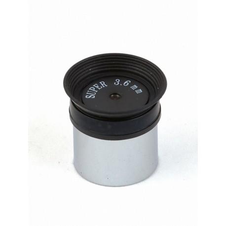 "Ocular Barium Super 3,6mm 1,25"""