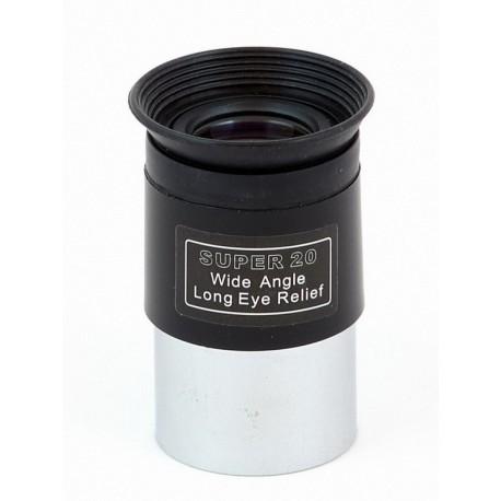 "Ocular Barium Super 20mm 1,25"""