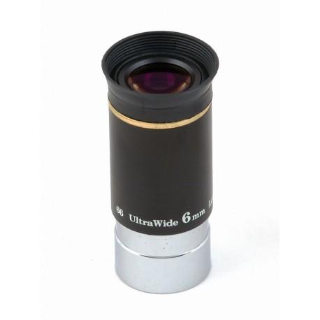 Ocular LEW GoldLine 6mm