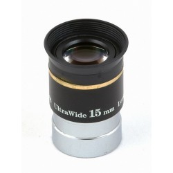 Ocular LEW GoldLine 15mm