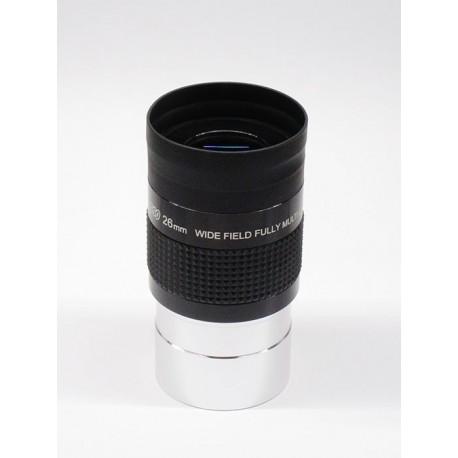 Ocular Kellner inversat 26mm