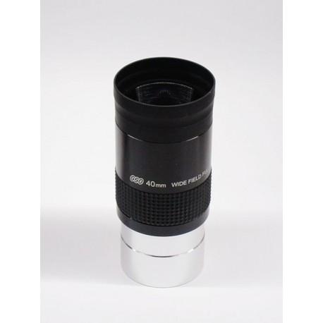 Ocular Kellner inversat 40mm