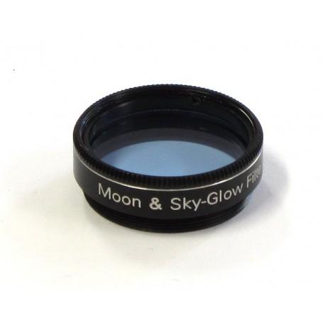 """Filtru de contrast Moon and SkyGlow (Crystalview) 1,25"""""""
