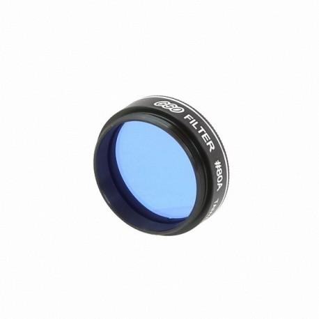 Filtru planetar 80A albastru