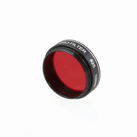 Filtru planetar 25 roșu