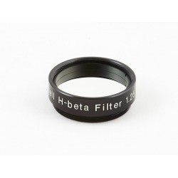 "Filtru H-beta Castell 1,25"""