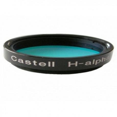 """Filtru H-alpha Castell 2"""""""