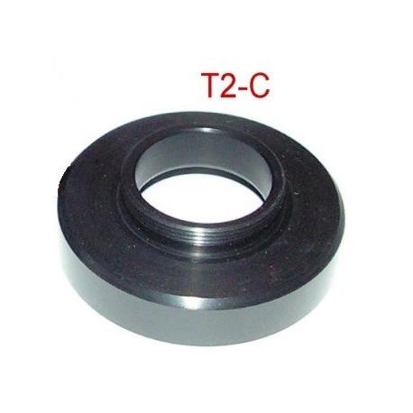 Adaptor T2 la montură C