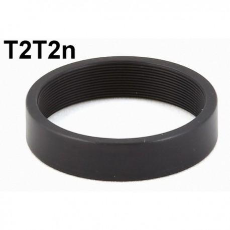 Adaptor T2/T2 intern intern