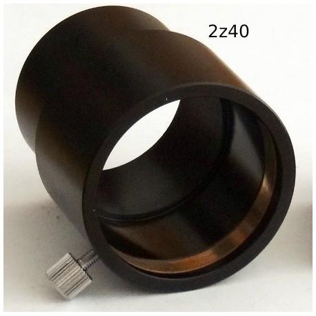 """Adaptor de prelungire 40mm pentru oculare de 2"""""""