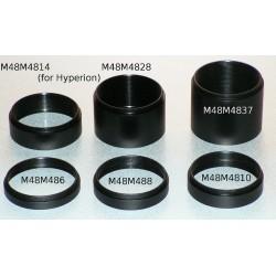 Tub extensie M48/M48 (37mm)