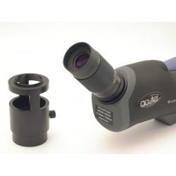 Adaptor foto universal DCH DSLR pentru lunetele terestre Acuter