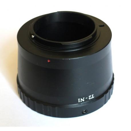 Adaptor T2 la baionetă N1 (Nikon)