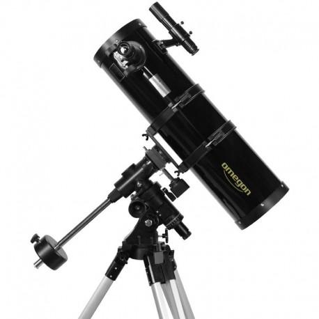 Telescop Omegon Newton 150/750 EQ-4