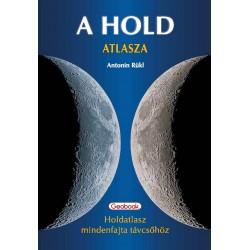 Mic atlas al Lunii (limba maghiară)