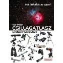Atlas stelar pentru telescoape mici