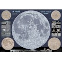 Harta Lunii