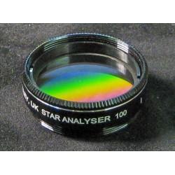 Star analyzer (100ln/mm)