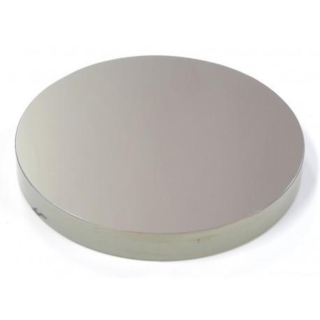 Oglindă principală parabolică Pyrex 250/1200mm
