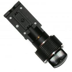 Unitate microfocus Lacerta 1:10 pentru focusere Skywatcher Crayford