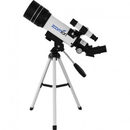 Telescop Zoomion Pioneer 70AZ