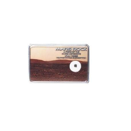 Meteorit martian autentic NWA 6963