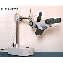 Microscop industrial stereo IND-2D