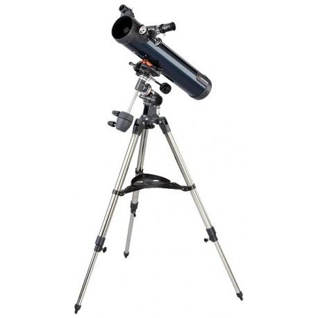 Telescop Celestron Astromaster 76/700 EQ