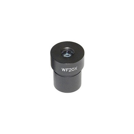 Ocular pentru microscop biologic WF 20x (23,2mm)
