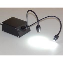 Sursă lumină rece LED pentru microscop