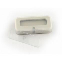 Lamă calibrată pentru măsurători cu precizie de 0,1mm
