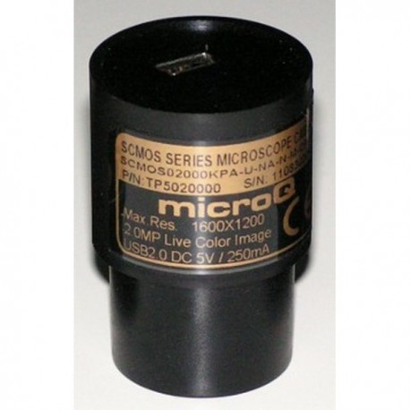 Camera digitala MicroQ 2MP, pentru microscop