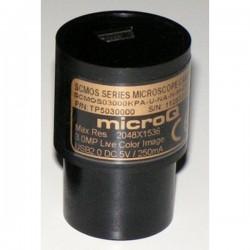 Camera digitala MicroQ 3.0MP, pentru microscop