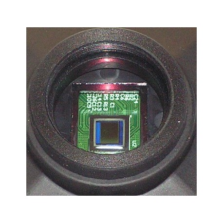 Camera digitala pentru microscop MicroQ-PRO 3,2MP