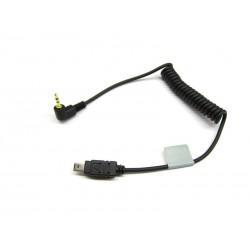 Cablu Nikon N2 pentru monturile Skywatcher