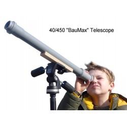 Telescop Kepler acromat AstroMedia