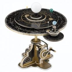 Planetariu Copernicus AstroMedia - Kit modelism din carton