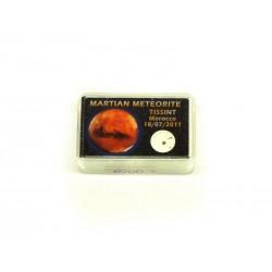 Meteorit marțian
