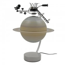 Glob levitant Stellanova Saturn