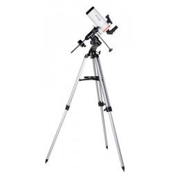Telescop Bresser Messier 100/1400 EQ3