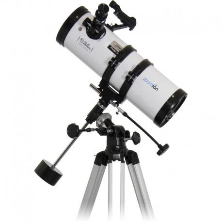 Telescop Zoomion Philae 114 EQ