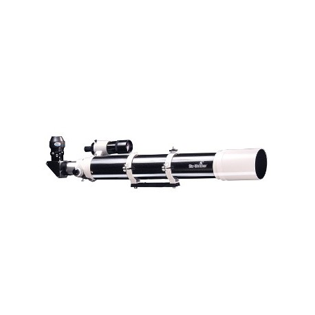 Tub optic Skywatcher 100/900 BD ED APO cu microfocalizator Crayford