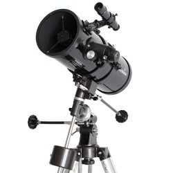 Telescop Skywatcher Newton 114/500 EQ1 parabolic