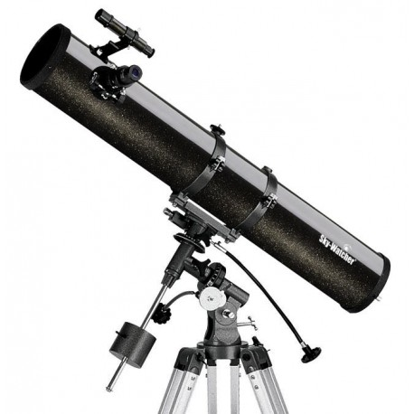 Telescop Skywatcher Newton 114/900 EQ2