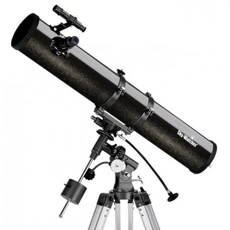 Telescop Skywatcher Newton 114/900 EQ1
