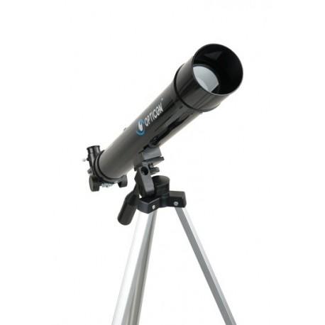 Telescop pentru copii Opticon StarRanger 45/600 AZ