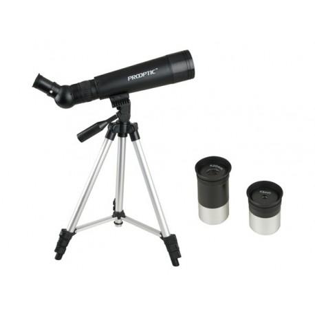 Telescop Prooptic spotting hunter 60/360 AZ