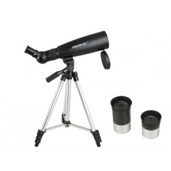 Telescop Prooptic spotting hunter II 70/360AZ
