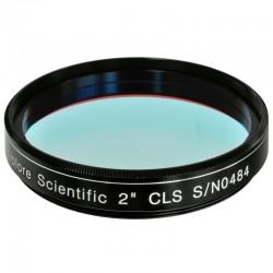 "Filtru Explore Scientific CLS 2"""