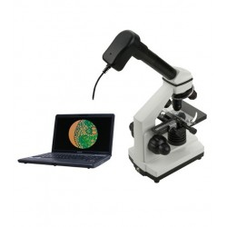 Microscop OPTICON BIOLIFE PRO